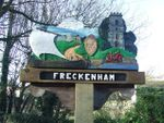 Thumbnail to rent in Fordham Road, Freckenham, Bury St. Edmunds