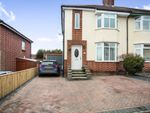 Thumbnail for sale in Kingsley Avenue, Rugby