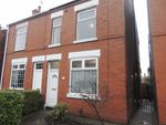 Thumbnail to rent in Cherry Tree Lane, Great Moor, Stockport