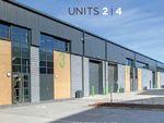 Thumbnail to rent in Unit 4, Egham Business Park, Ten Acre Lane, Egham, Surrey