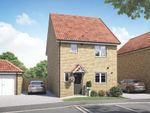 "Thumbnail to rent in ""The Evesham"" at Wetherden Road, Elmswell, Bury St. Edmunds"