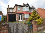 Thumbnail for sale in Mighell Avenue, Redbridge, Essex