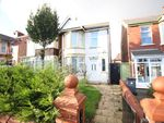 Thumbnail for sale in Poulton Road, Layton, Blackpool, Lancashire