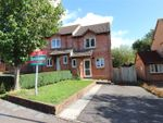 Thumbnail to rent in Chaffinch Drive, Cullompton, Devon