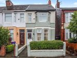 Thumbnail to rent in Rathbone Road, Wavertree, Liverpool
