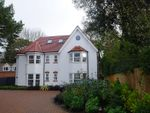 Thumbnail to rent in Forest Road, Branksome Park, Poole