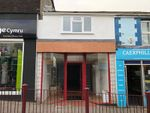Thumbnail for sale in Cardiff Road, Caerphilly