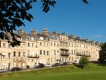 Thumbnail to rent in Marlborough Buildings, Bath