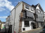 Thumbnail to rent in Higher Street, Darmtouth