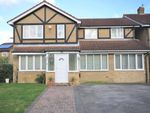 Thumbnail to rent in Caddy Close, Egham, Surrey