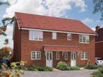 Thumbnail for sale in Off Silfield Road, Wymondham, Norfolk