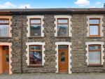 Thumbnail for sale in 52, Charles St, Tonypandy, Rct, Rct