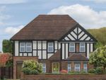 Thumbnail for sale in Sauncey Avenue, Harpenden, Hertfordshire