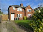 Thumbnail for sale in Oak Crescent, Walsall