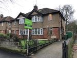 Thumbnail to rent in Bushey Mill Lane, Watford