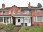 Thumbnail to rent in Weoley Avenue, Selly Oak, Birmingham