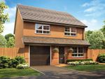 "Thumbnail for sale in ""Tewkesbury"" at Livingstone Road, Corby"