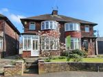 Thumbnail for sale in Hardmans Road, Whitefield, Manchester