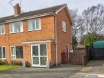 Thumbnail to rent in Dunbar Road, Coalville