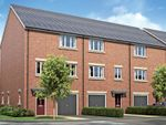 Thumbnail to rent in The Brecon, Barleythorpe Road, Oakham, Rutland