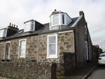 Thumbnail for sale in 1 Ballochgoy Terrace, Rothesay, Isle Of Bute