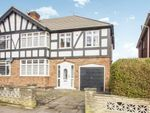 Thumbnail for sale in Stanley Road, Leicester, Leicestershire