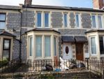 Thumbnail for sale in Kingsland Crescent, Barry