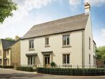 """Thumbnail to rent in """"Layton"""" at Blackberry Walk, London Road, Cirencester"""