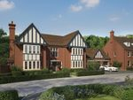 "Thumbnail to rent in ""Harlequin House"" at Wedgwood Drive, Barlaston, Stoke-On-Trent"