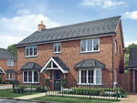 Thumbnail to rent in The Walnut, Kings Street, Yoxall, Staffordshire