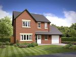 Thumbnail to rent in The Borrowdale - Plot 31, Barrow-In-Furness, Cumbria