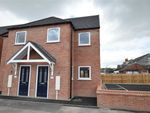 Thumbnail for sale in New Street, Swanwick, Alfreton, Derbyshire