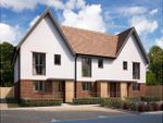 Thumbnail to rent in Millais Road, Swindon, Wiltshire