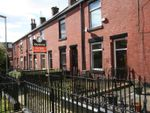Thumbnail to rent in Dunsterville Terrace, Deeplish, Rochdale