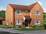 "Thumbnail to rent in ""The Allerthorpe"" at Amos Drive, Pocklington, York"
