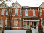 Thumbnail for sale in Langton Road, London, London