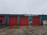 Thumbnail to rent in Mccafferty Way, Dalgrain Industrial Estate, Grangemouth
