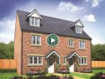 Thumbnail for sale in Plot 29, Leicester, Cardea, Peterborough