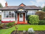 Thumbnail for sale in Queens Drive, Heaton Mersey