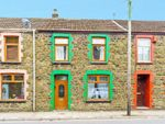 Thumbnail for sale in Clydach Road, Tonypandy, Mid Glamorgan