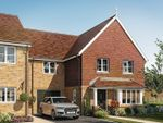 "Thumbnail to rent in ""The Mortimer"" at Reigate Road, Hookwood, Horley"