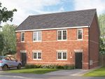 "Thumbnail to rent in ""The Beckbridge"" at St. Catherines Villas, Wakefield"