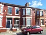 Thumbnail to rent in Curzon Avenue, Birkenhead