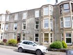 Thumbnail for sale in Flat 1/2, 11, The Terrace, Ardbeg, Rothesay, Isle Of Bute