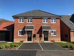 Thumbnail to rent in Plot 124 - Parkinson Lane, Kirkham, Preston, Lancashire