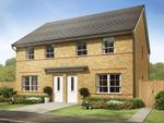 "Thumbnail to rent in ""Maidstone"" at Hebron Avenue, Pegswood, Morpeth"