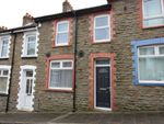 Thumbnail for sale in William Street, Crumlin, Newport