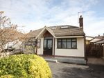 Thumbnail 4 bedroom detached bungalow for sale in Westway, Lower Heswall, Wirral