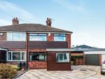Thumbnail for sale in Heathfield Close, Sale, Manchester, Greater Manchester