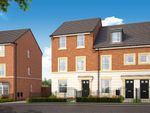 "Thumbnail to rent in ""The Westminster At Capella"" at Westway, Eastfield, Scarborough"